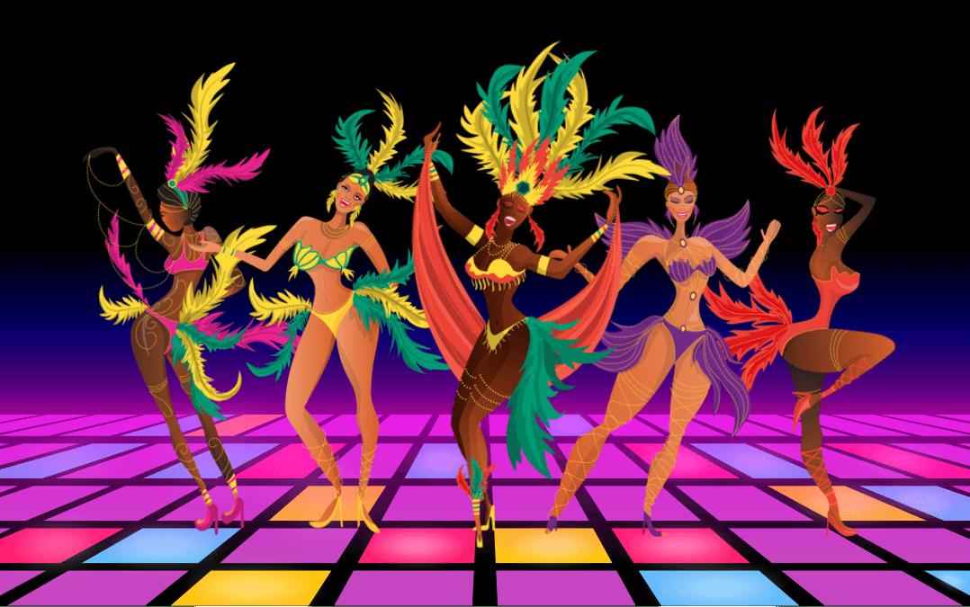Diez canciones para un carnaval house